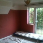 Tring Dining Room (Before)