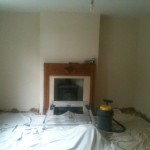 Tring Living Room (Before)